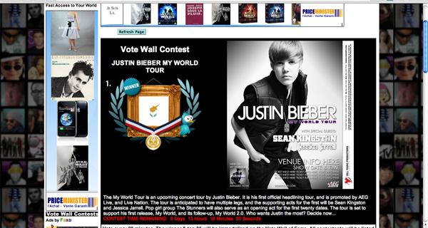 [Event] Et si on envoyait Justin Bieber en Corée du Nord ?