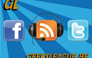 [Podcast] Geeksleague épisode 5 !