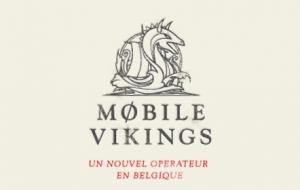 Mobile Vikings le nouvel opérateur belge