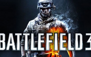 La première vidéo in-game de Battlefield 3