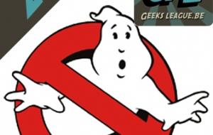 Geeksleague #20 spécial Fantôme