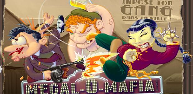Mégalo Mafia