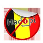 Hadopi en Belgique ?