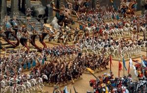 Warhammer Sortie les rois des tombes