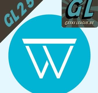 Geeksleague #25 En direct du Webasement