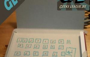 Geeksleague #26 L'I-Carton, cette révolution nommée désire !