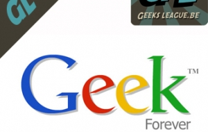 Geeksleague # 29 Google + et encore plus