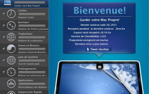 [Soft] Nettoyer son Mac, 2 logiciels utiles !