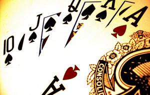 Le poker en ligne pour les nuls