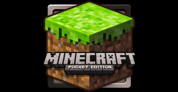 Minecraft Pocket Android, ta pioche dans ta poche