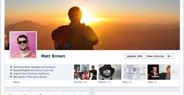[Tuto] Le nouveau Facebook Timeline dès maintenant