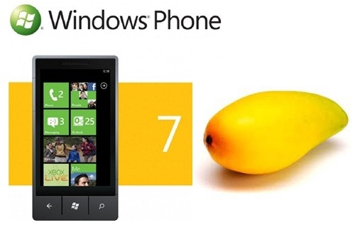[Tuto] Passer votre windows phone mobile 7 sous Mango