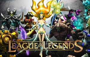 [Dicogeek]  League Of Legend lexique d'acronymes