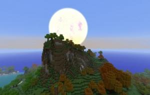 Minecraft 1.1
