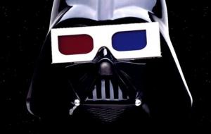 Star Wars 1 : La menace fantôme en 3D