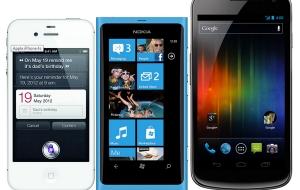 Phone size, pour comparer la taille de vos Smartphones