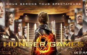 Hunger Games avis de Geeksleague