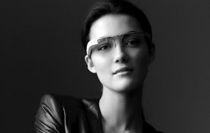 Project Glass, lunettes high-tech de Google