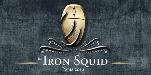 Iron Squid, tournoi de Starcraft 2