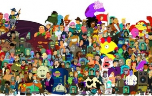 Futurama, la saison 7 arrive !