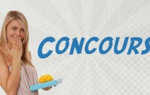 [Concours] Gagne un jeu vidéo de ton choix
