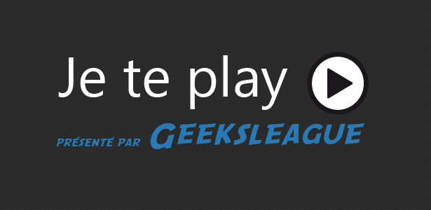 Je te play : Toy Story