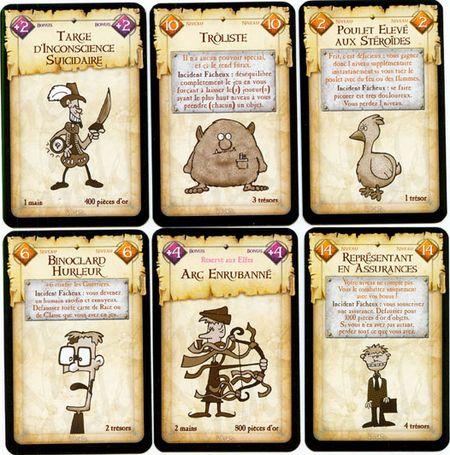 Carte Munchkin