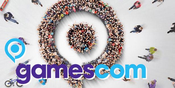 Gamescom 2012 par Geeksleague