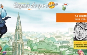 Japan Expo Belgium 2013
