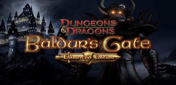 Baldur's Gate : Enhanced Edition, le retour d'un classique du jeu vidéo
