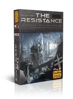 Résistance, le jeux de société