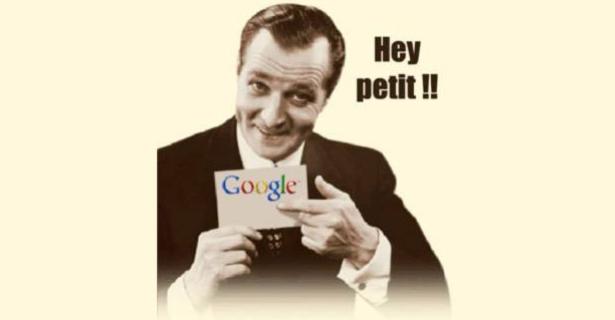 [DicoGeek] Google est ton ami