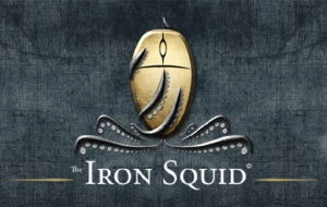 Iron Squid, Chapter 2