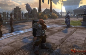 Dungeons & Dragons : Neverwinter, nouveau MMO free to Play