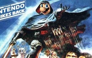 Moshi Moshi, Non mais moshi moshi quoi ! Nintendo veut taxer l'usage de ses jeux