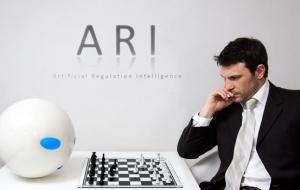 ARI : Un court métrage sur le futur de l'intelligence artificielle