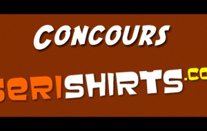 [concours] Gagne un T-shirt geek de ton choix