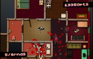 Hotline Miami, bas les masques !