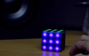 Le Futuro Cube