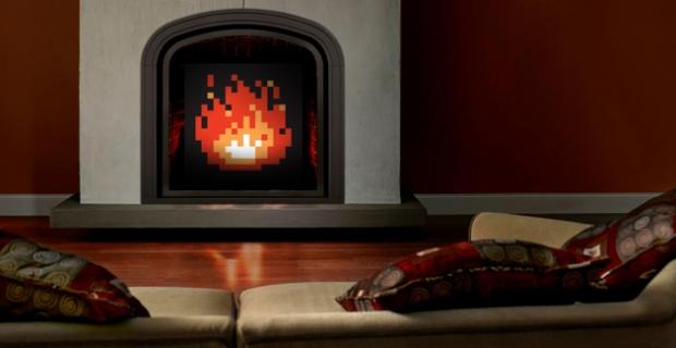 Rendez-vous vendredi avec votre plaid et un chocolat chaud au coin du feu