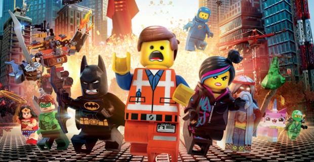 Lego le film