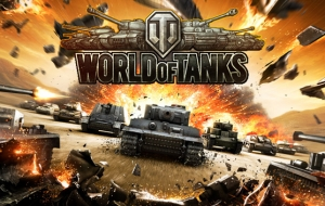 World of tanks, en temps de guerre pointez le bout de votre nez en blindé