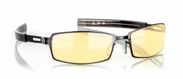 Test des lunettes Gunnar