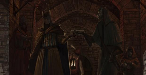 Vampire Dark Ages, outils en ligne
