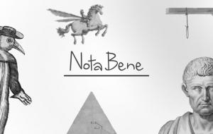 Nota Bene, l'histoire avec un grand H