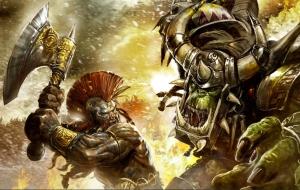 Warhammer V9 News et rumeur