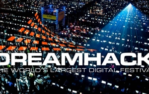 DreamHack France – 2015