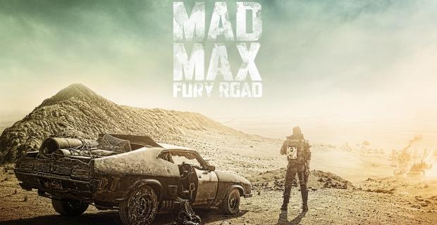 Mad Max : Fury Road, Bourrin mais classe !