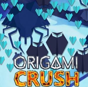 Geeksleague 98, Origami Crush et des débats