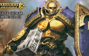 Warhammer Age of Sigmar, la « final fantasy » ?